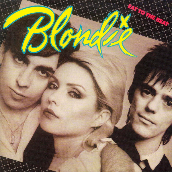 Blondie Eat To The Beat