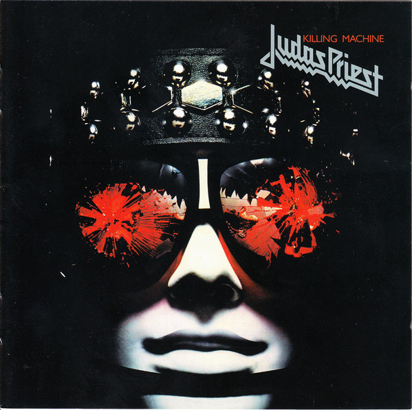 Judas Priest Killing Machine Vinyl