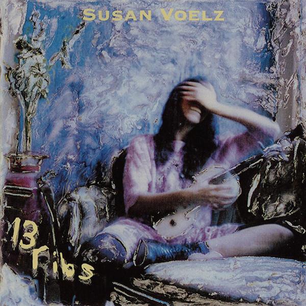 Voelz, Susan 13 Ribs