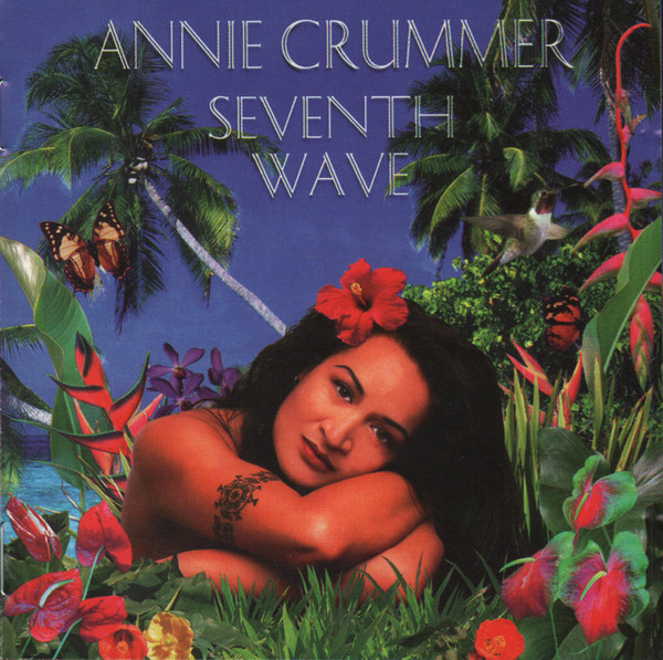 Crummer, Annie Seventh Wave