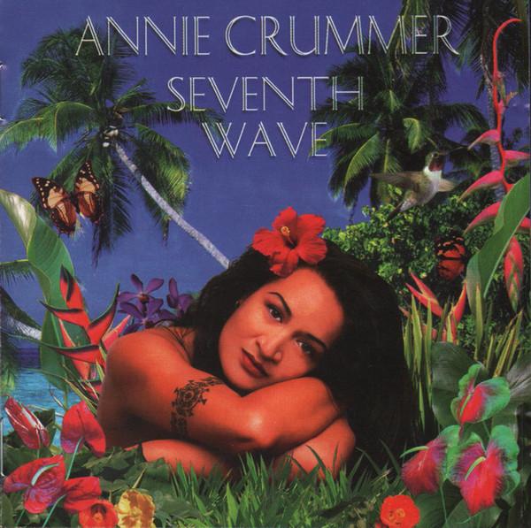 Crummer, Annie Seventh Wave Vinyl