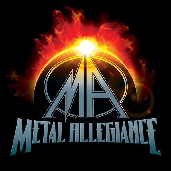 Metal Allegiance Metal Allegiance Vinyl