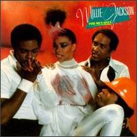 Jackson, Millie For Men Only Vinyl