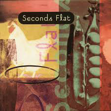 Seconds Flat Seconds Flat