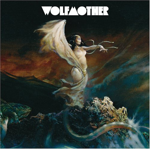 Wolfmother Wolfmother Vinyl