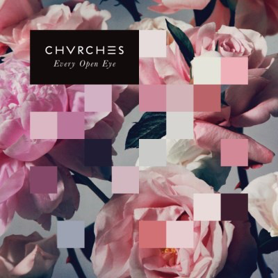 Chvrches Every Open Eye CD