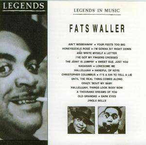 Waller, Fats Legends