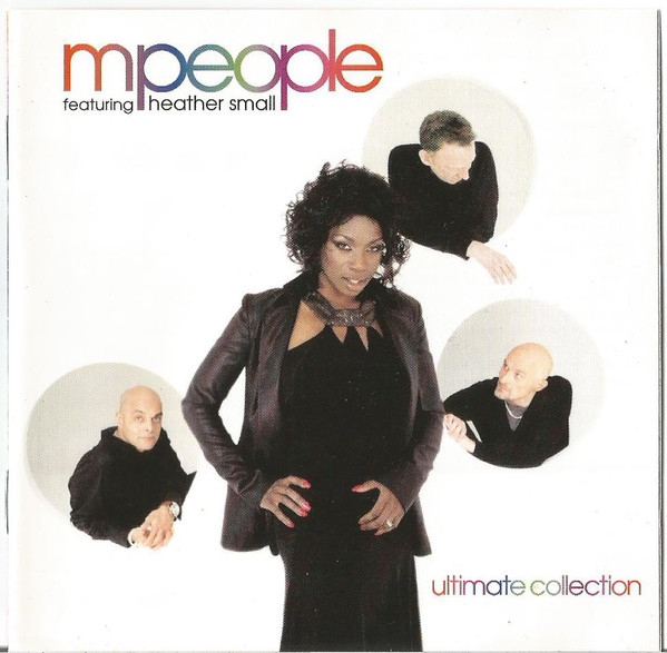 M People Ultimate Collection