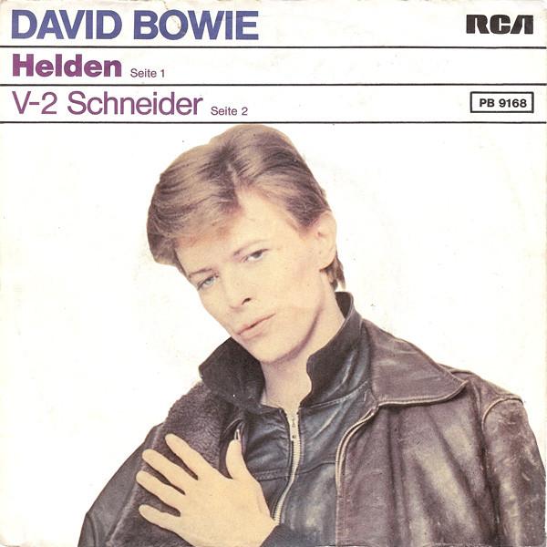 Bowie, David Helden