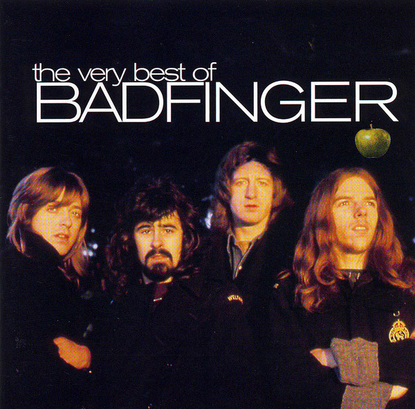 Badfinger The Very Best of Badfinger CD