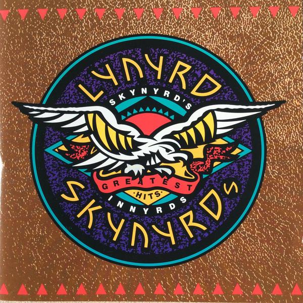 Lynyrd Skynyrd Skynyrd's Innyrds / Their Greatest Hits