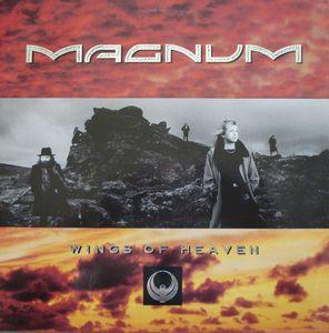 Magnum Wings Of Heaven
