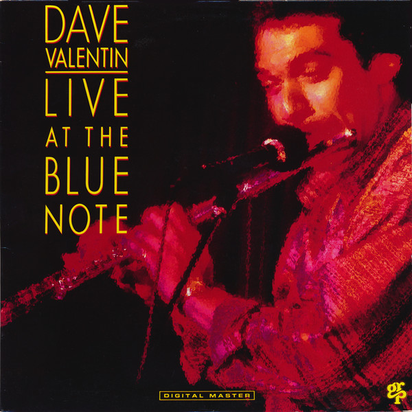 Valentin, Dave Live At The Blue Note