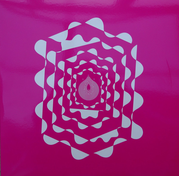 Various LIverpool International Festival Of Psychedelia: PZYK Vol. 1 Vinyl