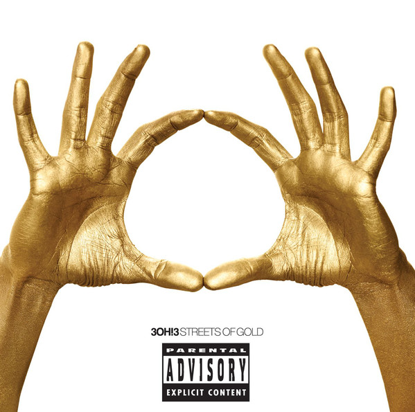 3OH!3 Streets Of Gold Vinyl