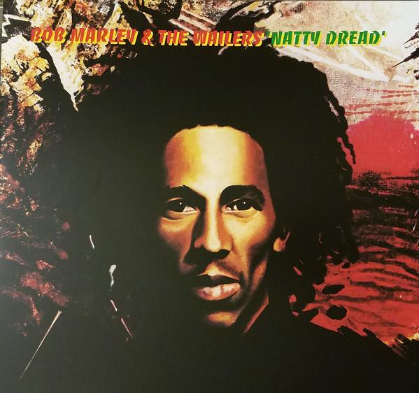 Marley, Bob & The Wailers  Natty Dread
