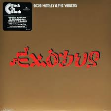 Marley, Bob & The Wailers Exodus