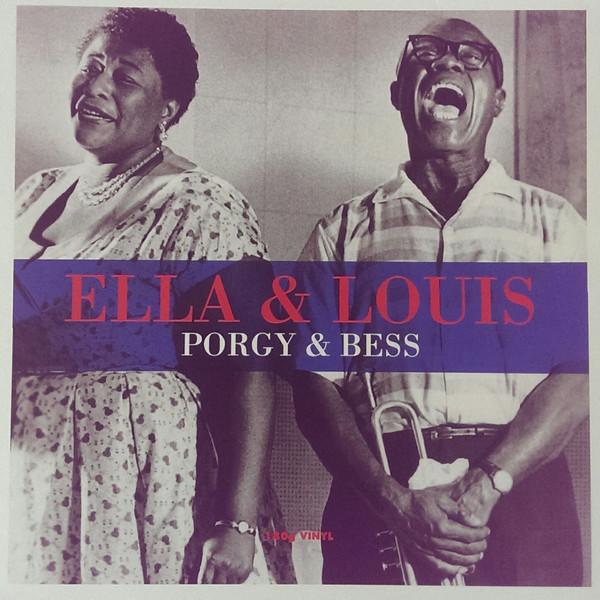 Ella & Louis Porgy & Bess