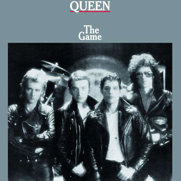 Queen The Game Vinyl