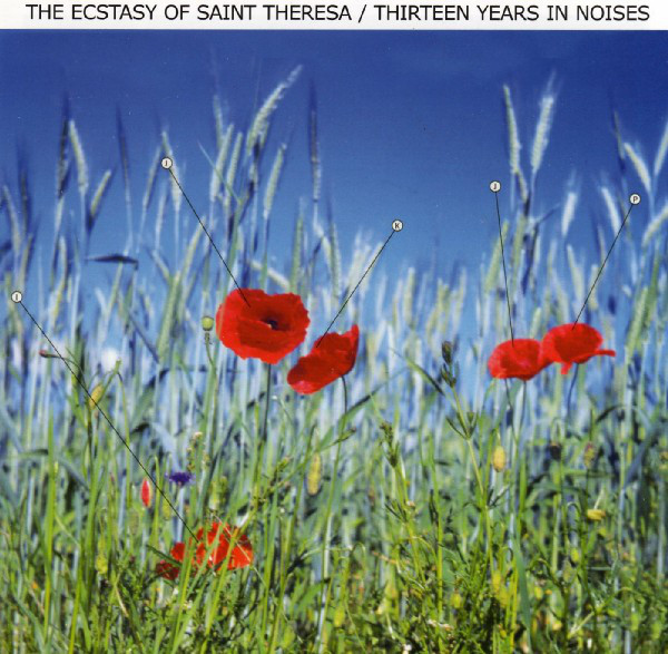 Ecstasy Of Saint Theresa Thirteen Years In Noises