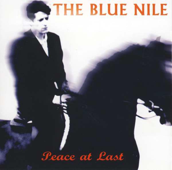 The Blue Nile Peace At Last