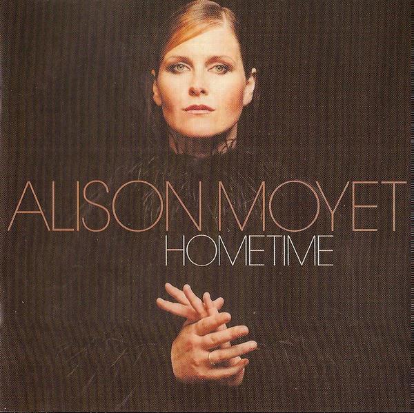 Moyet, Alison Hometime