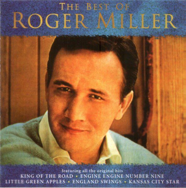 Miller, Roger The Best Of Roger Miller