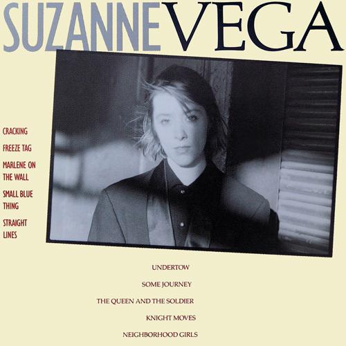 Vega, Suzanne Suzanne Vega CD
