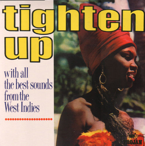 Various Tighten Up Vinyl