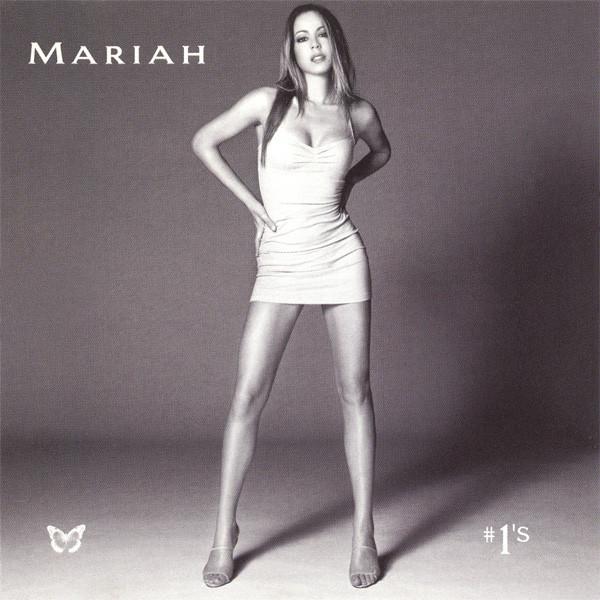 Carey, Mariah #1's