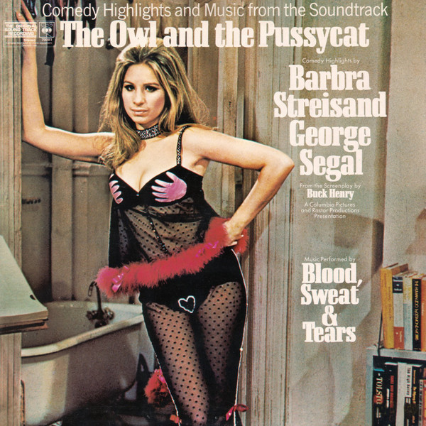 Streisand, Barbra The Owl And The Pussycat