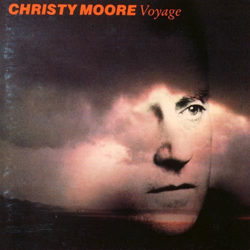 Moore, Christy Voyage CD