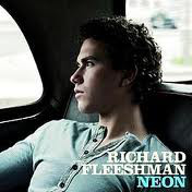Fleeshman, Richard Neon CD