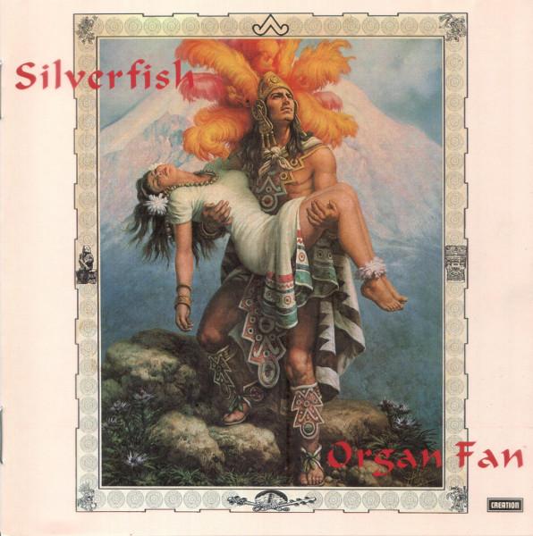 Silverfish Organ Fan
