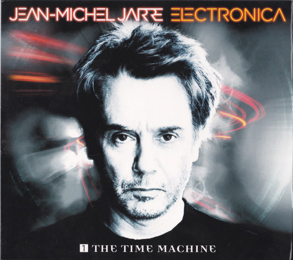 Jarre, Jean-Michel Electronica 1 - The Time Machine