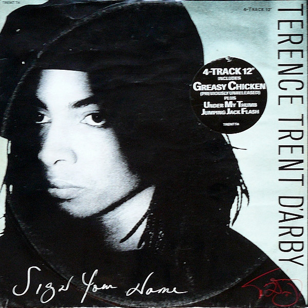 D'Arby, Terence Trent Sign Your Name