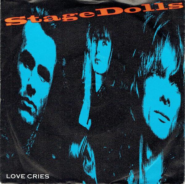 Stage Dolls Love Cries