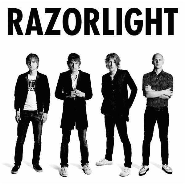 Razorlight Razorlight