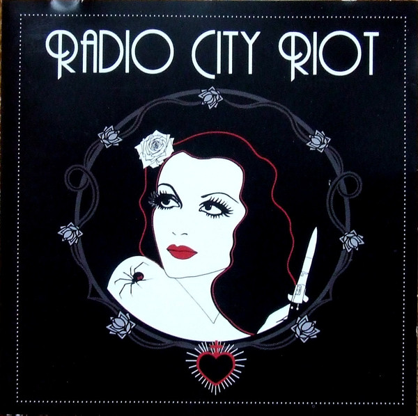 Radio City Riot Radio City Riot CD