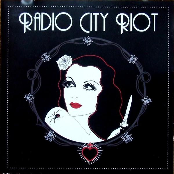 Radio City Riot Radio City Riot