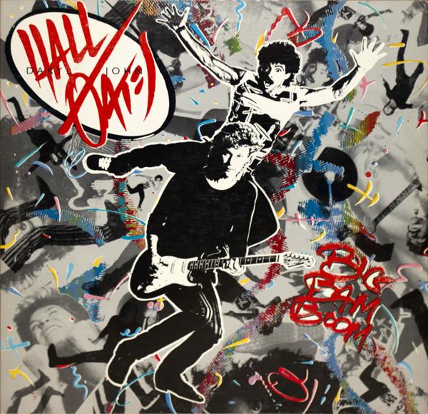 Hall, Daryl & John Oates Big Bam Boom