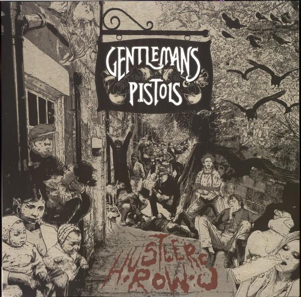 Gentlemans Pistols Hustler's Row Vinyl