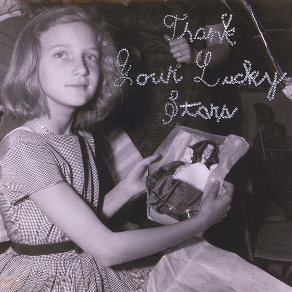 Beach House Thank Your Lucky Stars Vinyl