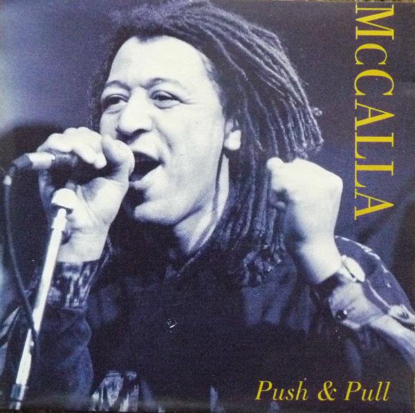 McCalla Push & Pull