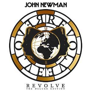 Newman, John Revolve CD