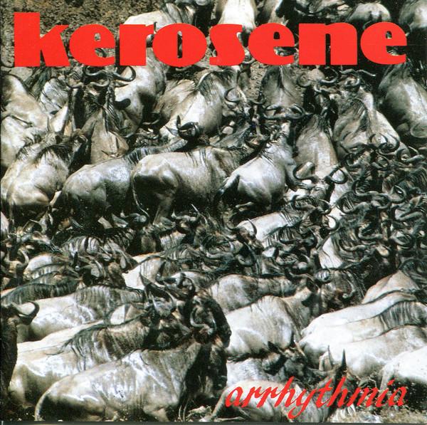 Kerrosene Arrhythmia Vinyl
