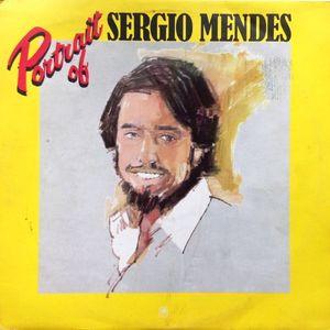 Mendes, Sergio Portrait Of Sergio Mendes