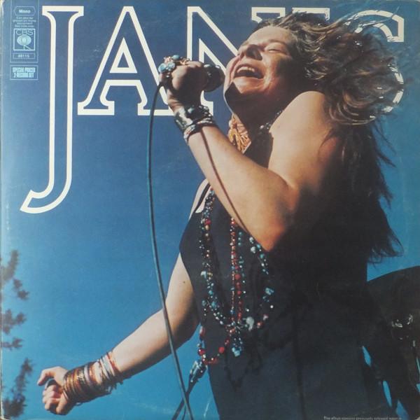 Joplin, Janis Janis