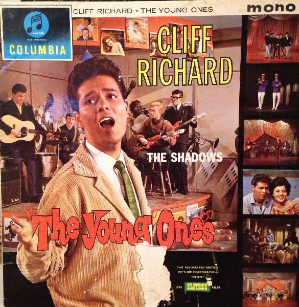 Richard, Cliff And The Shadows The Young Ones