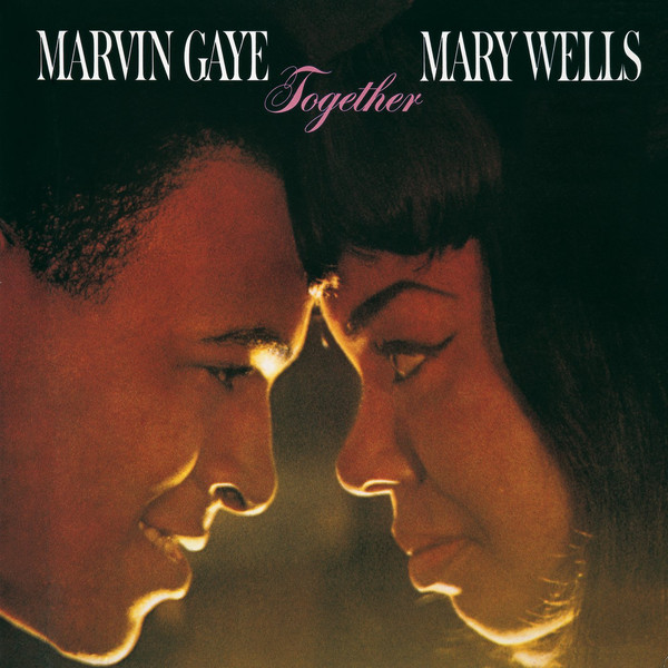 Marvin Gaye & Mary Wells Together